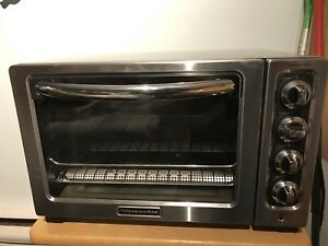 Convection Oven & Toaster Oven