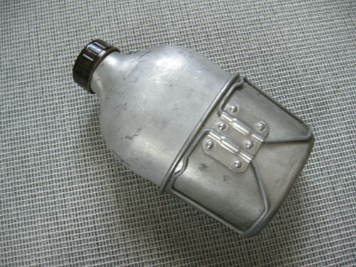 FRENCH ARMY Mlle 1950 Canteen & CupIndochina Algeria