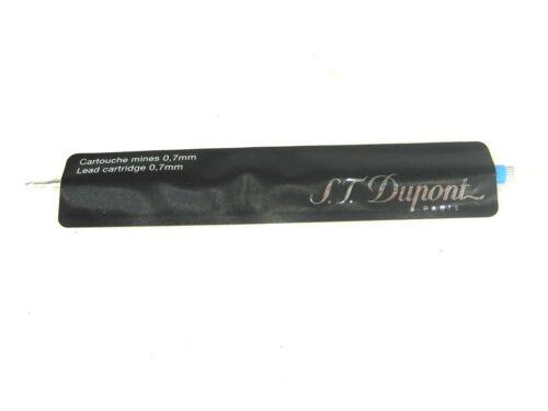 S.T. Dupont (Paris) Lead Cartridge 0,7mm Refills, New