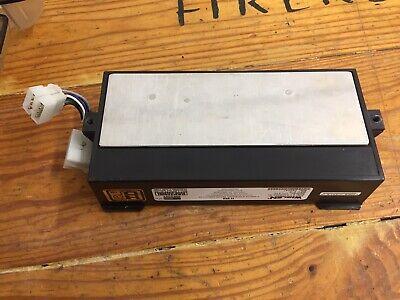 Whelen Patriot Strobe Power Supply Lfl412