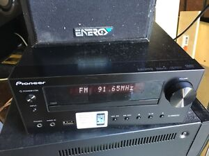 Pioneer Micro receiver