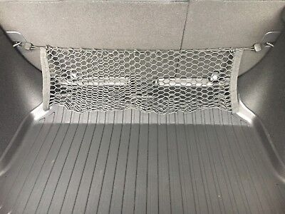 Envelope Style Trunk Cargo Net for Civic Hatchback 5 Door 2017-2019 BRAND NEW