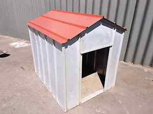 Dog kennel Bunbury Bunbury Area Preview