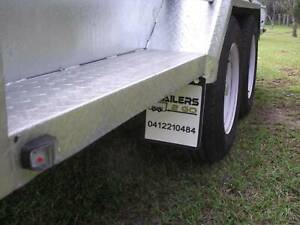 Hot Dipped Galvanized 10 x 6 Package Wauchope Port Macquarie City Preview