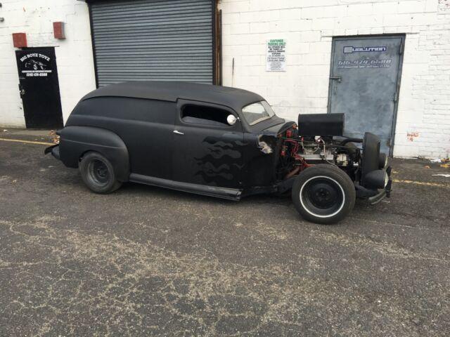 Imagen 1 de Ford: Other Ratrod black