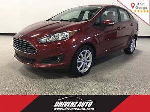 2016 Ford Fiesta SE CLEAN CARPROOF, BLUETOOTH, A/C