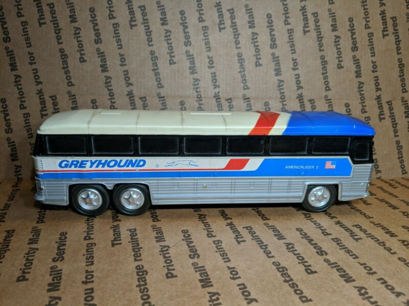 Jimson 340 Greyhound Americruiser 2 Bus