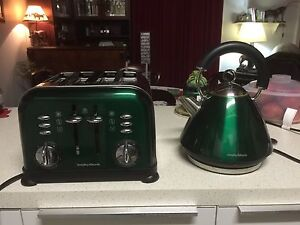 Kettle and Toaster (4 slice) package Kurmond Hawkesbury Area Preview