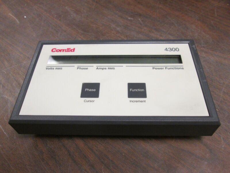 Siemens Display Module 4300 Used