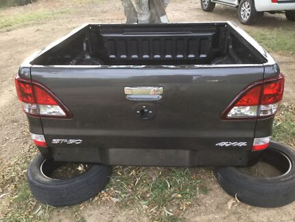 Brand New Mazda BT50 Dual Cab Ute Tray & Tail Gate