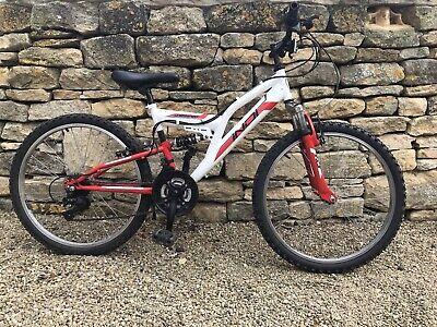 Indi Unleashed Kids Mountain Bike