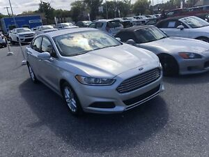 2013 Ford Fusion SE BLUETOOTH, MAGS, GROUPE ELECTRIQUE