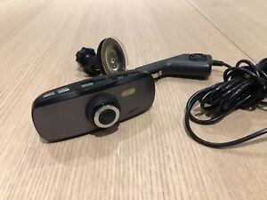 G1W - C 2.7 inch 1080P Dashcam 5.0MP Resolution 4X Digital