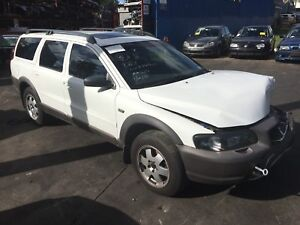 Volvo Cross country XC70 2004 now wrecking!  Northmead Parramatta Area Preview