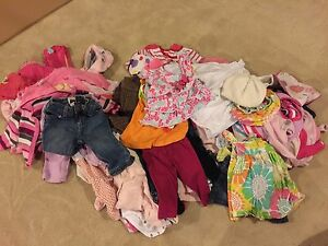 Lot of Baby Girl 3-12 Month Lot