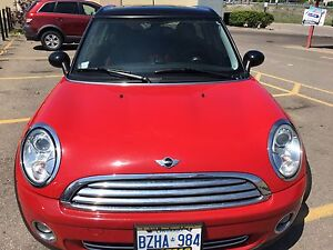 2009 MINI COOPER CLUBMAN E CERT. NO ACCIDENTS