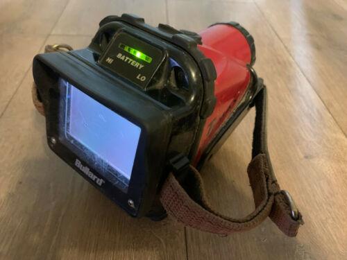 Bullard T3 Max Thermal Imaging Camera with Battery + Powerhouse Charging Station