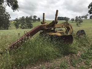 Machinery for sale Violet Town Strathbogie Area Preview