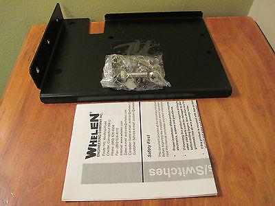 Whelen Sabkt2 Crown Victoria Siren Mount Bracket Pn 01048343800 With Hardware