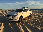 Rhino Heavy Duty Roof Racks Darch Wanneroo Area Preview