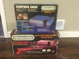 NES Boxes