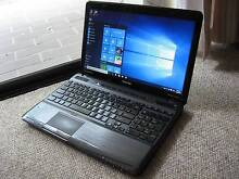 Toshiba Satellite i7, 8GB RAM, 1TB HDD, 3D Mint condition