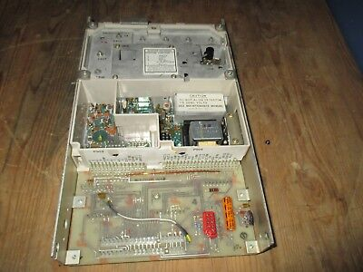 Ge Mastr Ii Master Repeater Receive Tray Assembly Pl19d416693g2