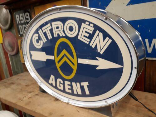 Citroen,2CV,SM,DS,french,vintage,mancave,lightup sign,garage,workshop,garage,bar