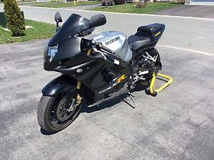 2003 GSXR 1000