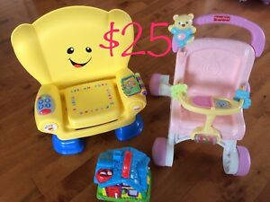 Toddler toys bundle