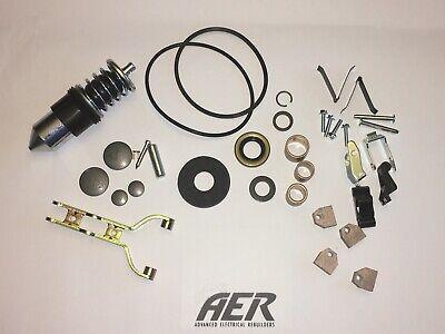 Case 680ck 700 730 800 830 930 Diesel Delco 1113634 Starter Basic Repair Kit