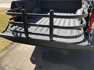 Ford F-150 Bed-Extender (04-18) with no-drill bracket