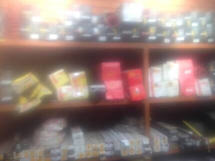 SUSPENSION PARTS Tuncurry Great Lakes Area Preview