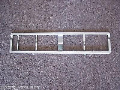 Kirby Vacuum Cleaner Metal Power Nozzle Bottom Base Rug Base Plate Part 152604  Kirby Vacuum Carpet Cleaner