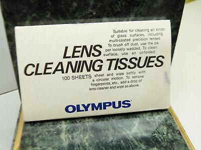 Оборудование для очистки OLYMPUS LENS CLEANING