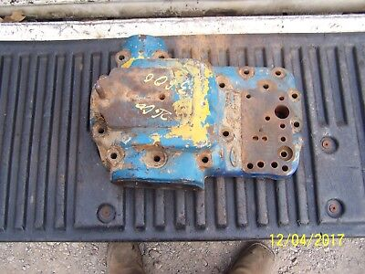 Ford 26003600 Tractor Stripped Lift Housing