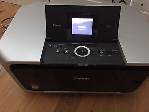 Canon Printer and Scanner Inverell Inverell Area Preview
