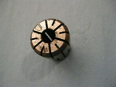 "7//16/"" Inside Diameter ER32 Collet Sowa #337-716"