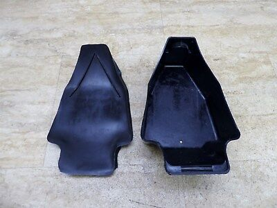 1983 BMW R100 S /T Airhead S835. under seat storage box with rubber cover, used for sale  Appleton
