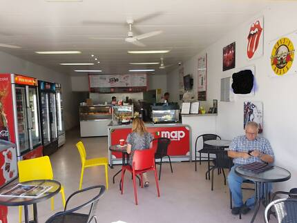 Industrial Takeaway 5 day $7,000p.wk + shuts 2.30pm-East Brisbane