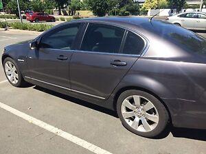 2007 Holden Calais V Benalla Benalla Area Preview