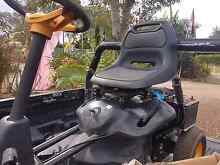 Ride on lawnmower Cooranbong Lake Macquarie Area Preview