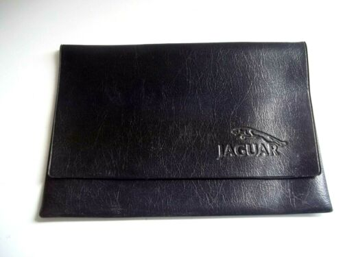 Original Jaguar Black Cover Holder for Owner