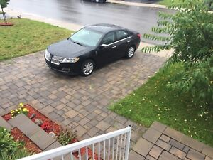 2010 Lincoln MKZ AWD Berline Full Equiped