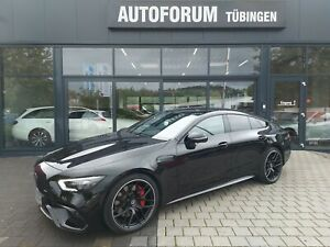 """Mercedes-Benz AMG GT 63 4MATIC+ *PANORAMA*NIGHTP*21""""LM*"""