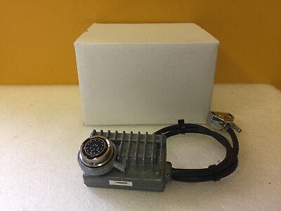 Edwards Exdc-80 93w 24 V 45 Turbo Pump Controller. New In Box