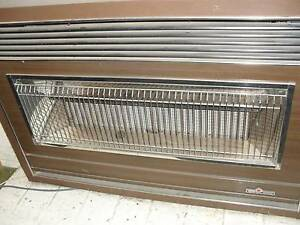 In-wall gas heater Coburg North Moreland Area Preview