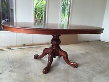 Dining Table - Australian Red Cedar Paddington Brisbane North West Preview