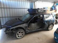 ce lancer mirage passenger door $10 WRECKING WHOLE CAR CHEAP! Port Wakefield Wakefield Area Preview