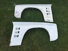 Holden HJ HX HZ Genuine GTS Guards Byford Serpentine Area Preview